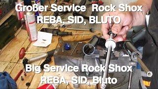 Solo air service video for Bluto SID Reba