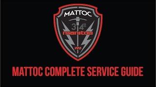 Manitou Mattoc oil service