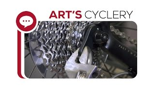 Fix A Bent Rear Derailleur hanger
